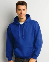 Kapuzensweatshirt DryBlend Gildan