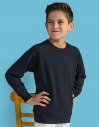 Kinder Sweatshirt Raglan SG