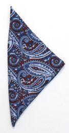 The paisley handkerchief