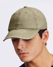 Baseball-Cap Direct Dyed Comfort Colors