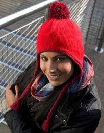 Mütze Inca Result Headwear
