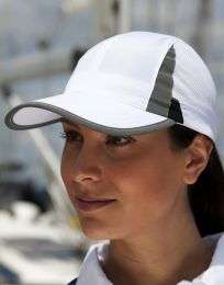 Cap Spiro Sport Result Headwear