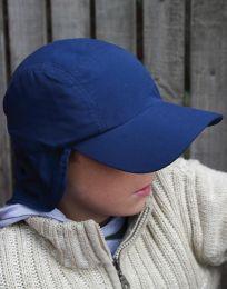 Kinder Cap Ulti Legionnaire Result Headwear