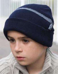 Kinder Skimütze Result Headwear