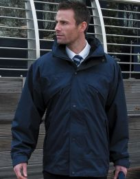 Jacke mit Fleece 3-in-1 Result