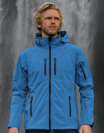 Herren Softshelljacke Expedition Stormtech