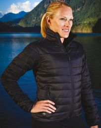 Damen Jacke Altitude Stormtech