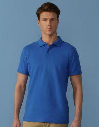 Poloshirt Softstyle Double Pique Gildan