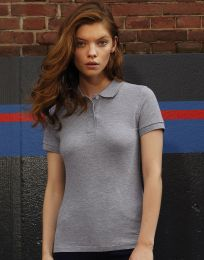 Damen Poloshirt Inspire B&C Collection
