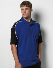 Poloshirt Monaco Kustom Kit