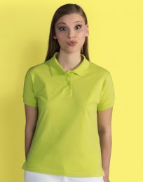 Damen Poloshirt Baumwolle SG