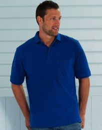 Poloshirt Workwear Russell Europe