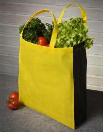 Einkaufstasche Contrast SH Bags by Jassz