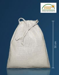 Baumwoll-Zugbeutel Bags by Jassz