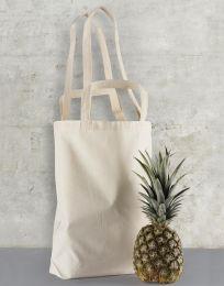 Einkaufstasche Doppelgriff Gusset Bags by Jassz