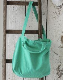 Einkaufstasche Canvas Zipped Bags by Jassz