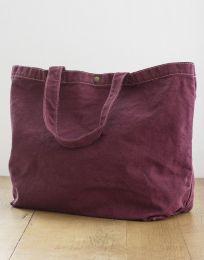 Einkaufstasche Large Canvas Bags by Jassz