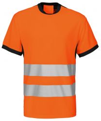 Warnschutz-T-Shirt EN ISO 20471 Kl. 2 6009 Projob
