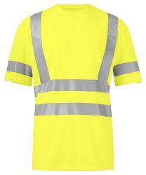 Warnschutz-T-Shirt EN ISO 20471 Kl. 2/3 6030 Projob