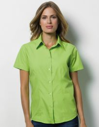 Bluse Classic Fit Workforce Kustom Kit