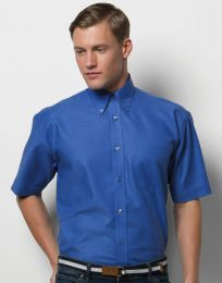 Workwear-Hemd Oxford Kustom Kit