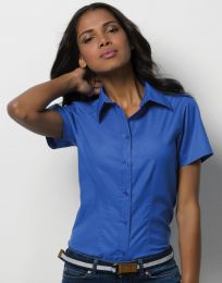 Oxford-Bluse Workwear Kustom Kit