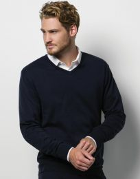 Sweater Arundel V-Neck Kustom Kit