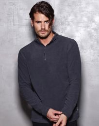 Fleece-Sweater 1/4 Zip Stedman