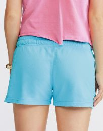Damen Shorts French Terry Comfort Colors
