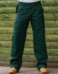 Hose Workwear Strapazierfähige Russell Europe