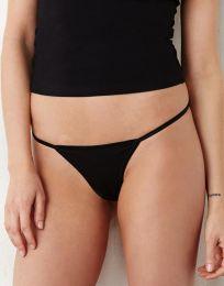 Bikini Baumwolle Spandex Bella