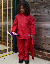 Kinder Schlechtwetter-Anzug Result