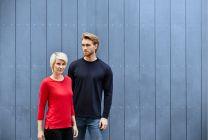 T-Shirt Langarm PRO Wear ID Identity