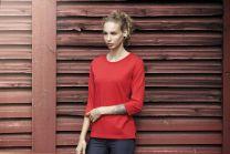 Damen T-Shirt 3/4-Arm PRO Wear ID Identity