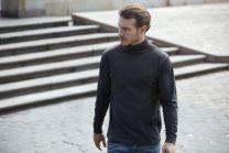 T-Shirt T-TIME Rollkragen ID Identity