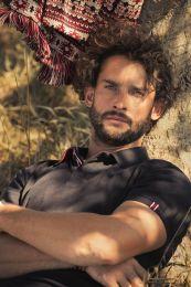 Poloshirt Avon Harvest