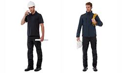 Arbeitskleidung Architekten & Ingenieure