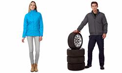 Arbeitskleidung Automobilbranche & Maschinenbau